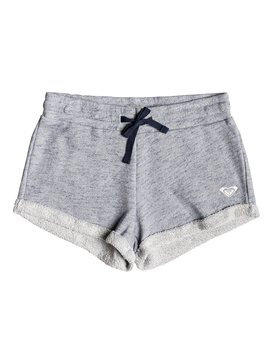Travel Often Heather B - Sweat Shorts for Girls 8-16  ERGFB03102