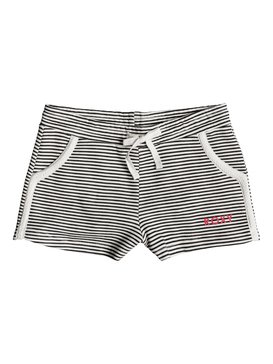 Create A Life - Sweat Shorts for Girls 8-16  ERGFB03108