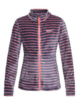 Igloo - Technical Zip-Up Fleece for Girls 8-16  ERGFT03267