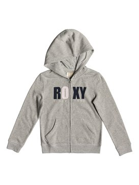 Girl Plans Bold Distress - Zip-Up Hoodie for Girls 8-16  ERGFT03311