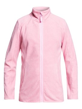 Harmony - Zip-Up Mock Neck Fleece  ERGFT03377