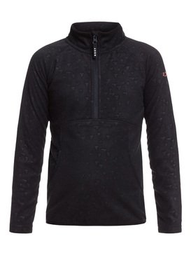 Cascade - Technical Zip-Up Fleece  ERGFT03378
