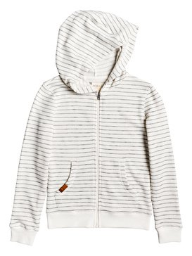 Lighter Day - Zip-Up Hoodie  ERGFT03396