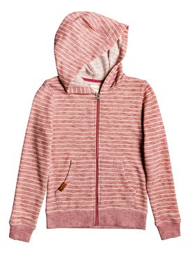 Lighter Day - Zip-Up Hoodie for Girls 4-16  ERGFT03396