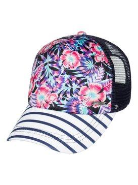 Just Ok - Trucker Cap for Girls 8-16  ERGHA03103