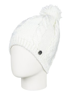 Shooting Star - Pom-Pom Beanie for Girls 8-16  ERGHA03108