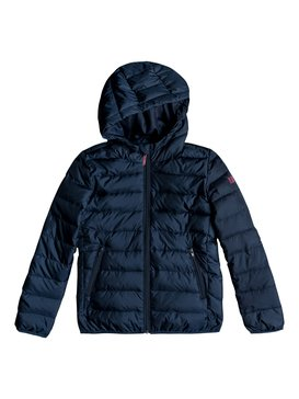 Feeling Better - Hooded Puffer Jacket for Girls 8-16  ERGJK03055