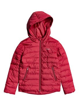 Night Voyage - Hooded Puffer Jacket  ERGJK03066