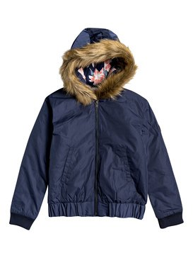 Rain Dancing - Hooded Jacket  ERGJK03071