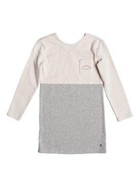 Lazy Monday - Long Sleeve Dress for Girls 8-16  ERGKD03041