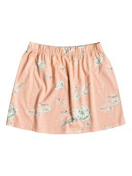 Pinkie Nails - Midi Skirt for Girls 8-16  ERGKK03001