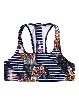 Keep In Flow - Sports Bra for Girls 8-16  ERGKT03091