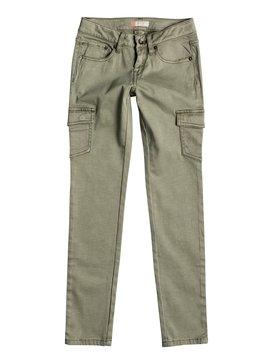 Cecilcargo - Cargo Pants  ERGNP03017