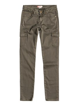 Time To Know - Cargo Pants for Girls 8-16  ERGNP03020