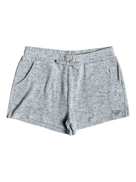 Salty Shell - Beach Shorts for Girls 8-16  ERGNS03039