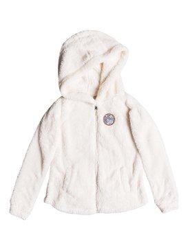 Elastic Heart - Zip-Up Sherpa Hoodie for Girls 8-16  ERGPF03014