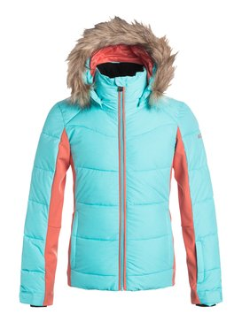 Snowstorm - Insulator Snow Jacket  ERGTJ03012