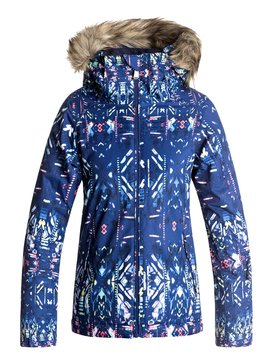 Jet Ski - Snow Jacket for Girls 8-16  ERGTJ03034