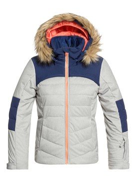 Bamba - Snow Jacket  ERGTJ03076