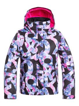 ROXY Jetty - Snow Jacket  ERGTJ03082