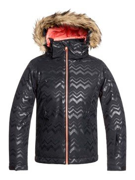 American Pie - Snow Jacket  ERGTJ03085