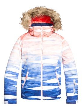 American Pie - Snow Jacket  ERGTJ03087