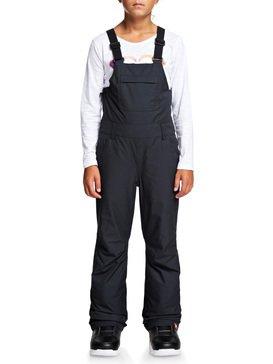 Non Stop - Snow Bib Pants for Girls 8-16  ERGTP03019