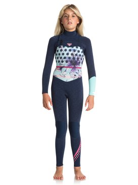 3/2mm POP Surf - Chest Zip Wetsuit for Girls 8-16  ERGW103021