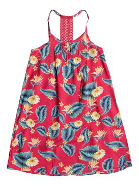 0d503b6cef Girls Dresses, Kids Beach Dresses & Rompers | Roxy