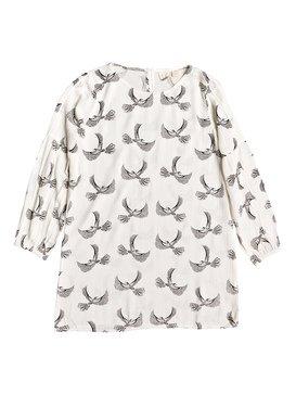 Free Island - Long Sleeve Dress  ERGWD03086