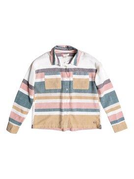 Unexpected Beauty - Long Sleeve Shirt for Girls 8-16  ERGWT03021