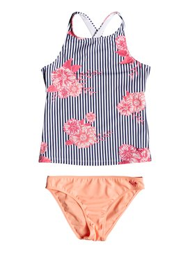 YOUNG AND FREE TANKINI SET  ERGX203181