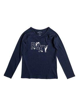 Tarot Deck - Long Sleeve T-Shirt for Girls 8-16  ERGZT03210