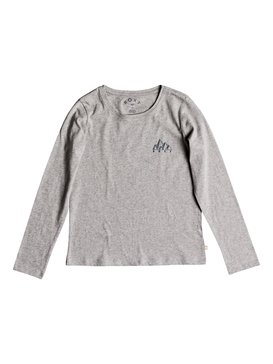 Gradual Awakening - Long Sleeve T-Shirt for Girls 8-16  ERGZT03327