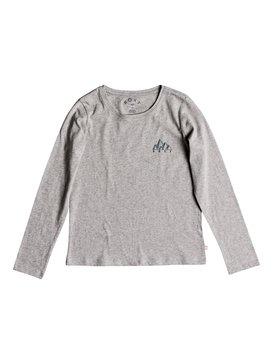 Gradual Awakening - Long Sleeve T-Shirt for Girls 8-16  ERGZT03327