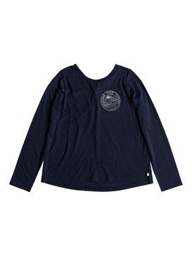 Skinny Love Little Wave - Long Sleeve Top for Girls 8-16  ERGZT03334