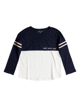 Sun One - Long Sleeve T-Shirt for Girls 8-16  ERGZT03337