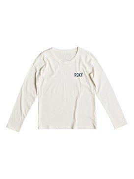 Gradual Awakening - Long Sleeve T-Shirt for Girls 8-16  ERGZT03344