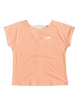 Story Goes B - T-Shirt for Girls 8-16  ERGZT03400