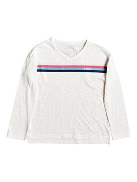 Mellow Blues - Long Sleeve T-Shirt  ERGZT03461
