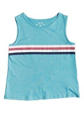 Last Time B - Vest Top for Girls 4-16  ERGZT03480