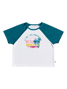 Coconut Passion - T-Shirt for Girls 4-16  ERGZT03530