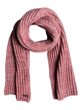 Let It Snow - Knitted Scarf  ERJAA03486