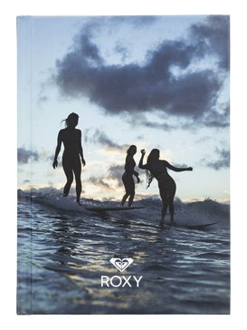 ROXY 2018/2019 - Diary for Girls  ERJAA03534