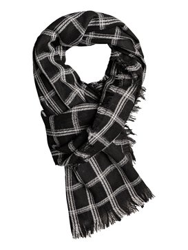 Total Champ - Chequered Scarf  ERJAA03645