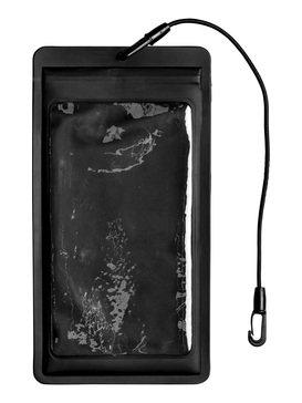 ROXY Smart Pocket - Mountain Phone Case  ERJBA03043