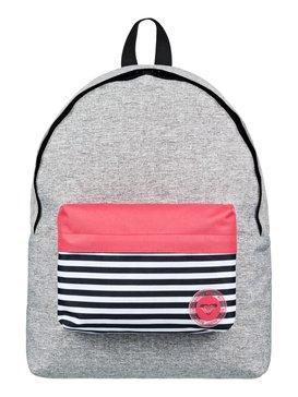 Sugar Baby Colorblock - Small Backpack  ERJBP03636