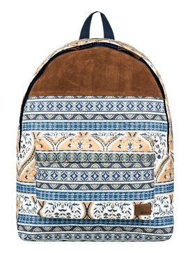 Sugar Baby Soul - Small Backpack  ERJBP03638