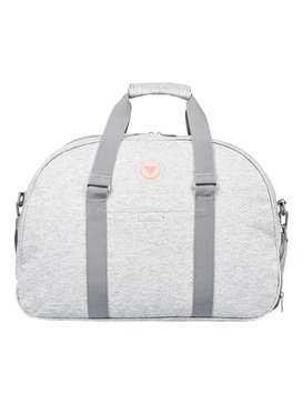 Feel Happy Heather 35L - Medium Sports Duffle Bag  ERJBP03855