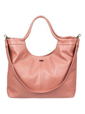 Sunset Session - Large Faux Leather Handbag  ERJBP03874